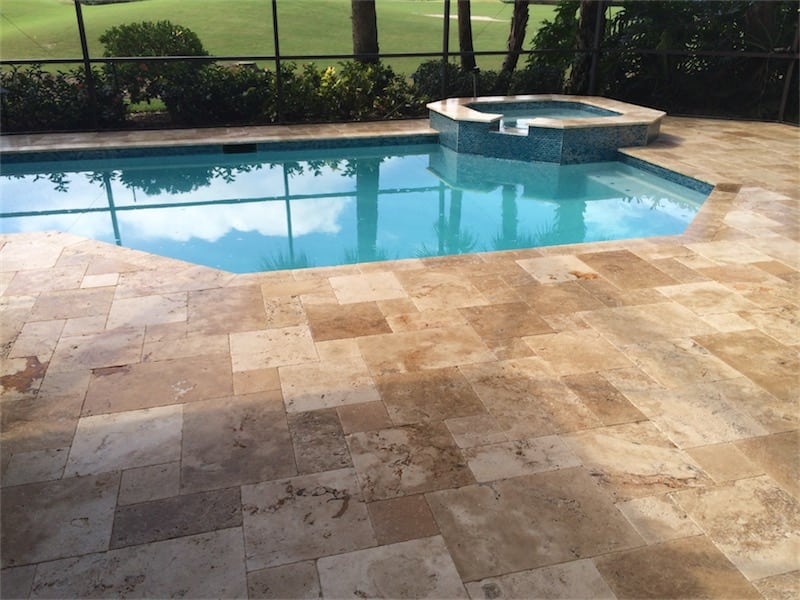 Gallery Hydrotech Pools Florida